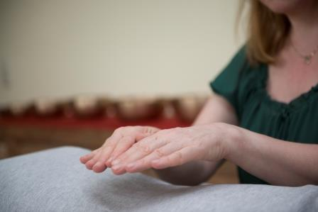 Authentisches     Reiki